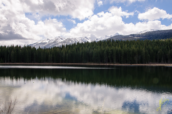Cedar Lake.