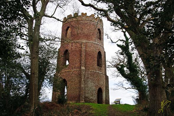 Conygar Tower.