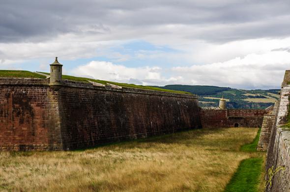 Fort George.