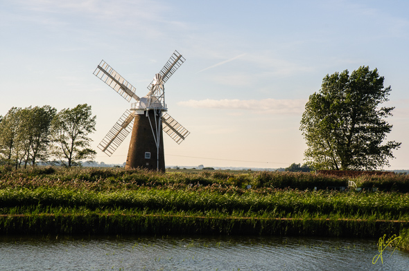 Hardleys Mill.
