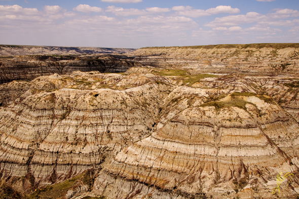 Horsethief Canyon.