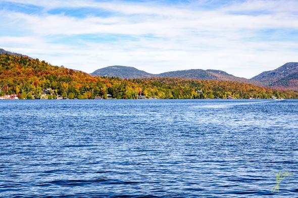 Lake Placid.
