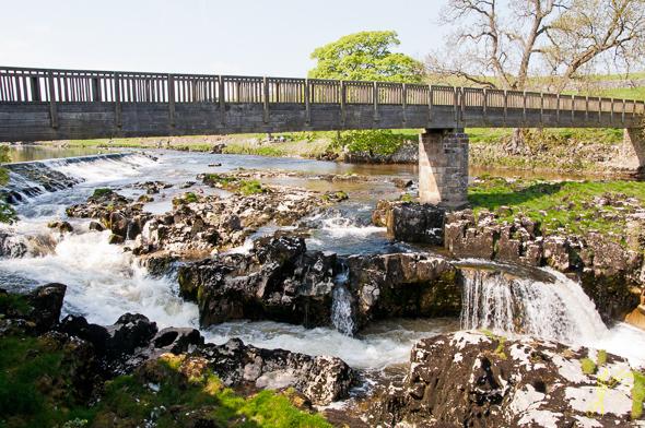 Linton Falls.