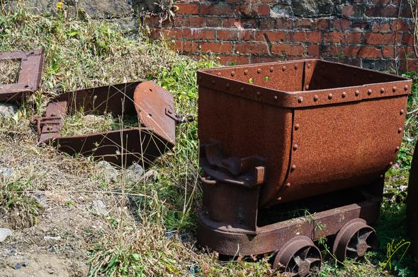 Mawstone Mining Youlgreave.