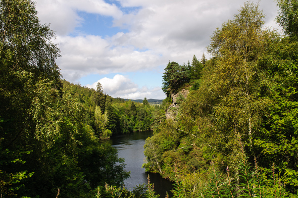 River Beauly.