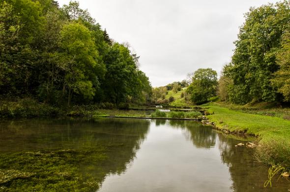River Lathkill.