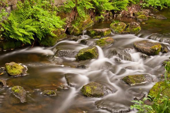 River Sett.