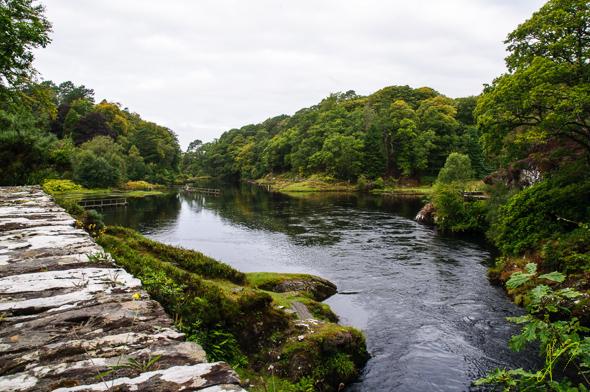 River Shiel.