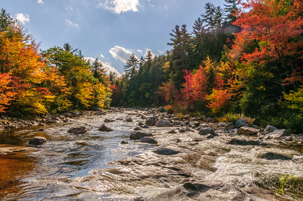 Swift River.
