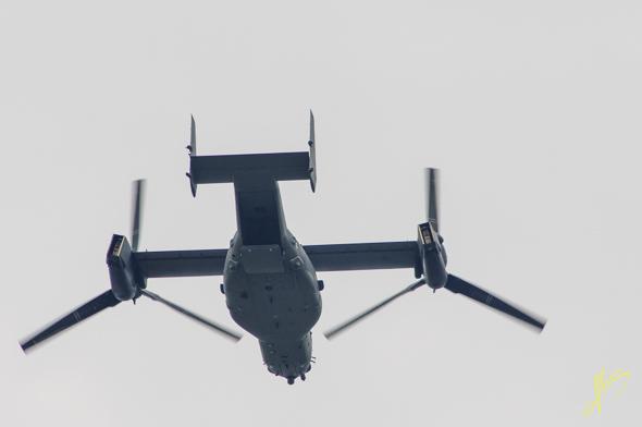 USAF Osprey.