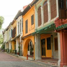 Singapore Street.