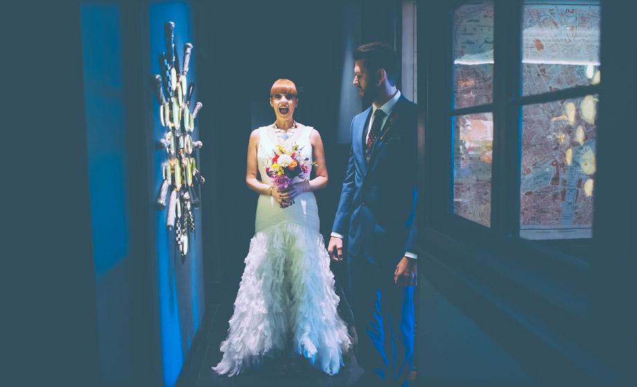 Devon Wedding Photographer | Documentary Reportage: