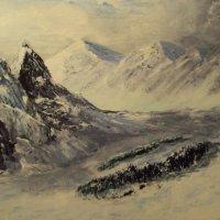 Alps £40