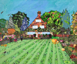 Untitled Family Home, Surrey (Commission)