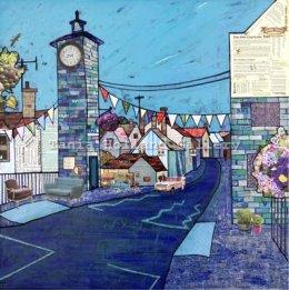 Low Town, Bridgnorth.