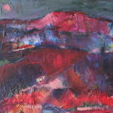red landscape 3