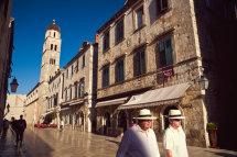 Panama Hats, Dubrovnik