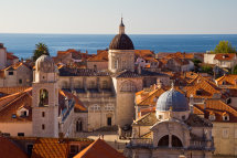 Cathedral of the Assumption of the Virgin Mary, Dubrovnik