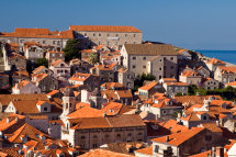 Houses & Apartments, Dubrovnik