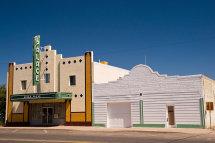 Palace Theatre, Marfa