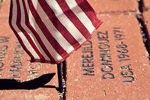 Vietnam Veterans Memorial Park, Angel Fire