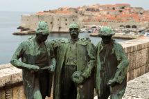 Old Timers, Dubrovnik