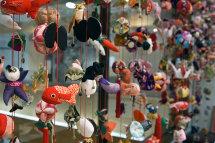 Childrens Toy Display - Nikko