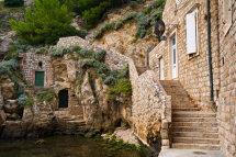 Bay Walk, Dubrovnik
