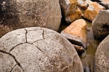 Moeraki Stones