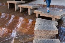 Water Garden, Fort Worth