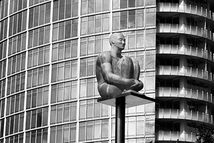 Downtown Dallas Sculpture