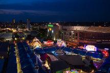 Big Wheel View, Texas State Fair