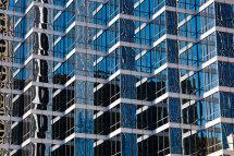 Skyscraper Windows, Dallas