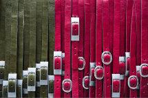 Belts, Spitalfields Market