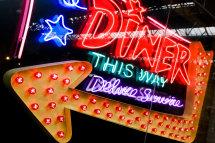Spitalfields Diner
