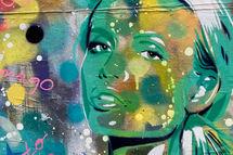 Graffiti, Fashion Street