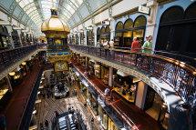 Old Victoria Building - Sydney