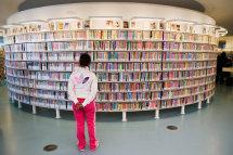 Amsterdam - Choices (Bibliotheek)