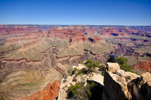 Grand Canyon Outlook
