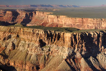 Helicopter View - Grand Canyon