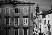 Architecture, Zadar