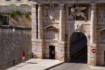 Chain Gate, Zadar