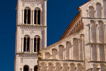 Cathedral of St. Anastasia, Zadar