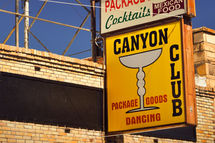 The Canyon Club, Williams