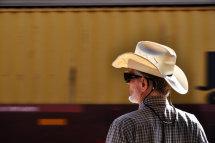 Cowboy, Flagstaff