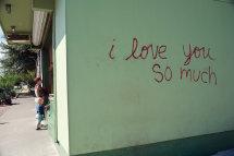 Love in Austin