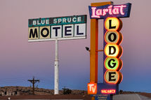 Gallup Motels