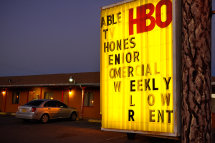 Motel Entertainments, Gallup