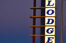 Motel Signs, Gallup