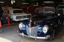 Austin Classic Auto Shop
